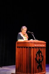 Naomi Shihab Nye - The Green Room at Maui Arts & Cultural Center
